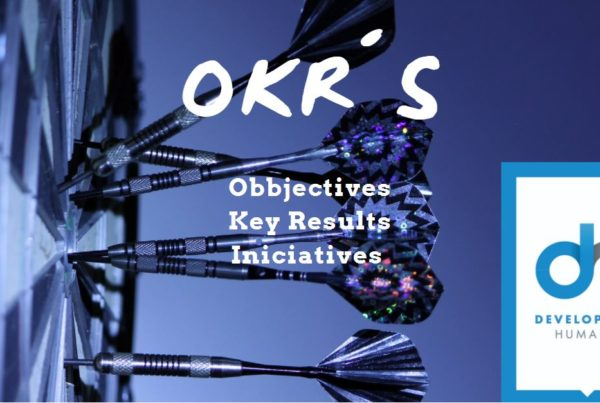 OKRS DEVELOPING HUMANS