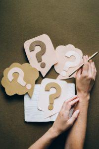 Formación Comercial: El Arte de preguntar
